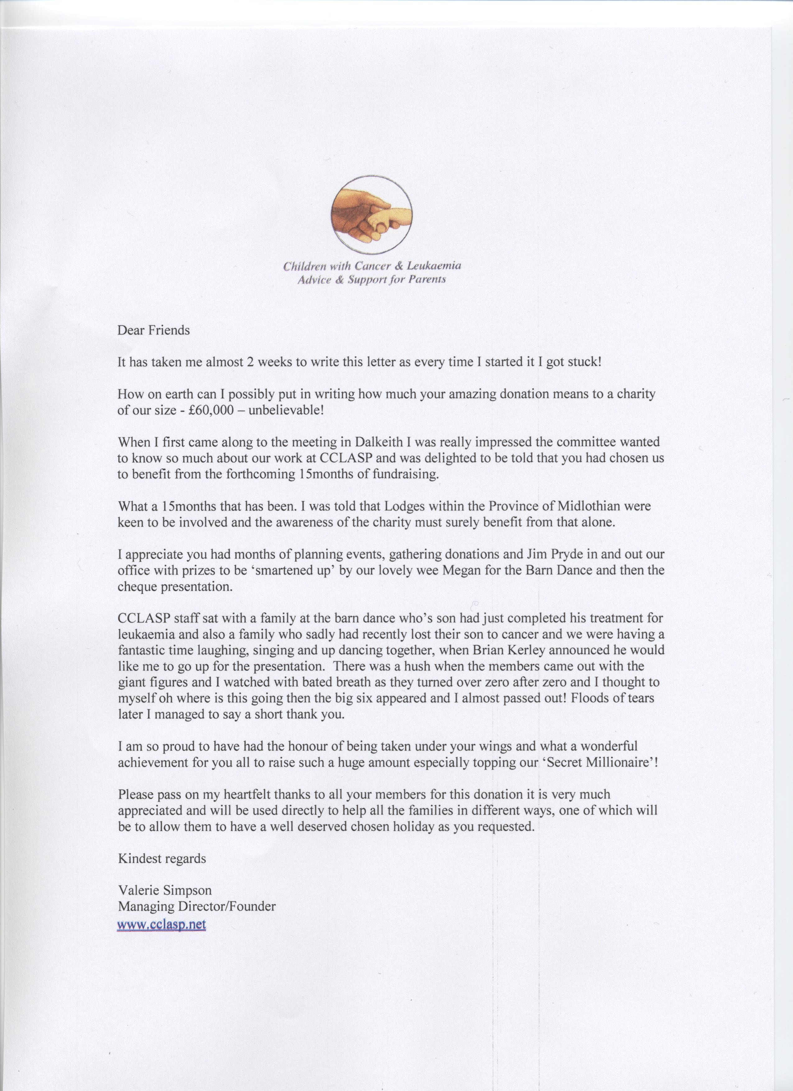 Sample Credit Report Experian Bro Jim Pryde Recently Visited Cclasp And  Made The Following Report To